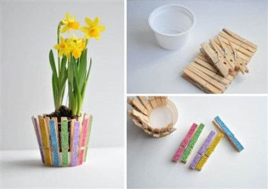 14 - 15 cadouri si felicitari pentru mama pe care le pot realiza copiii de 8 Martie