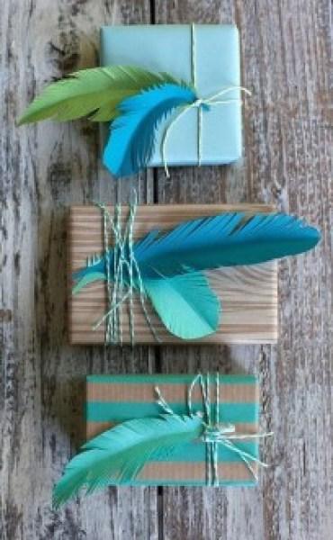 11 Cele mai creative 21 de idei pentru impachetarea cadourilor de sarbatori