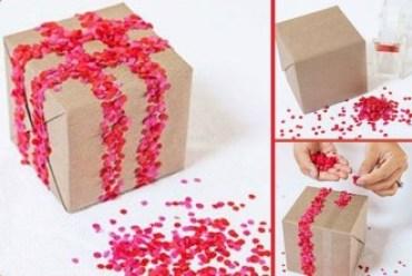 9 Cele mai creative 21 de idei pentru impachetarea cadourilor de sarbatori