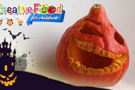 Zucca di Halloween 2