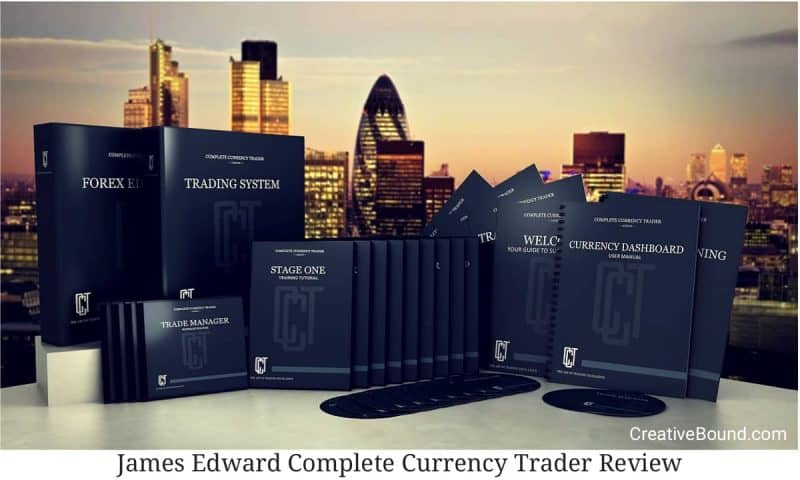 James Edward Complete Currency Trader Review: In-Depth