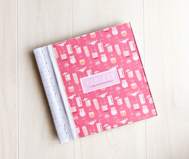 Jubilee - Lilly Pulitzer Brand Extension