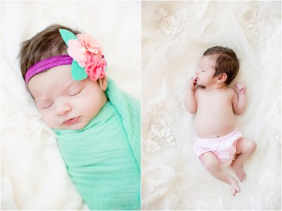 Introducing Lillian Cora | Houston, TX Lifestyle Newborn ...