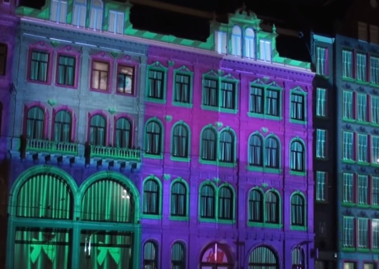 12 MUST SEE Guerrilla 3D Projection Mapping Examples