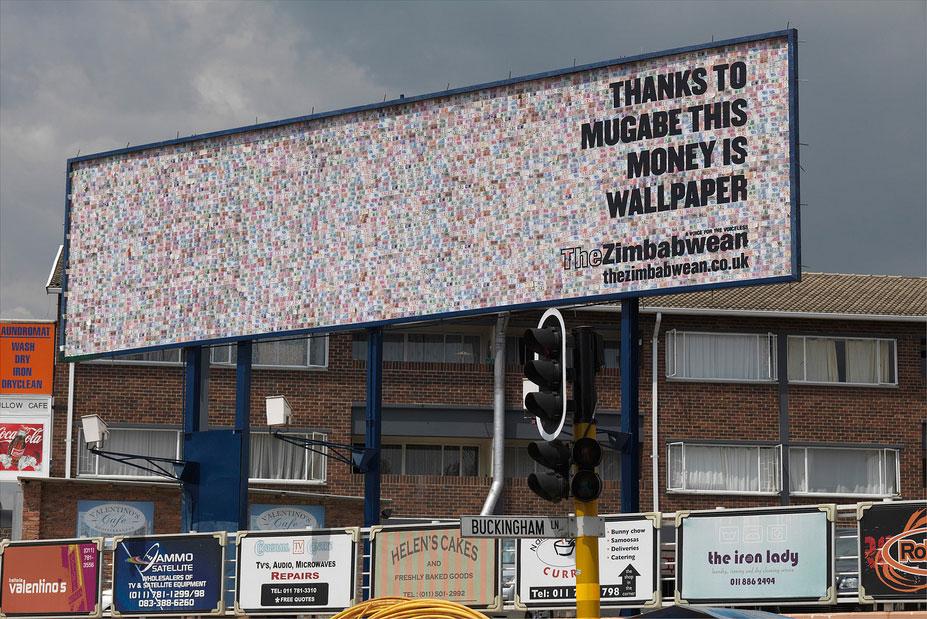 42 Adverts That Break The 4th Wall Guerrilla Marketing Photo