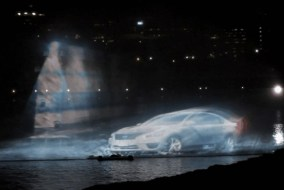 2013-Nissan-Altima-Canada-Day-water-show-projection-with-lighthouse-623x389