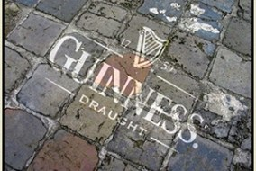 Guinness-Under-your-Feet