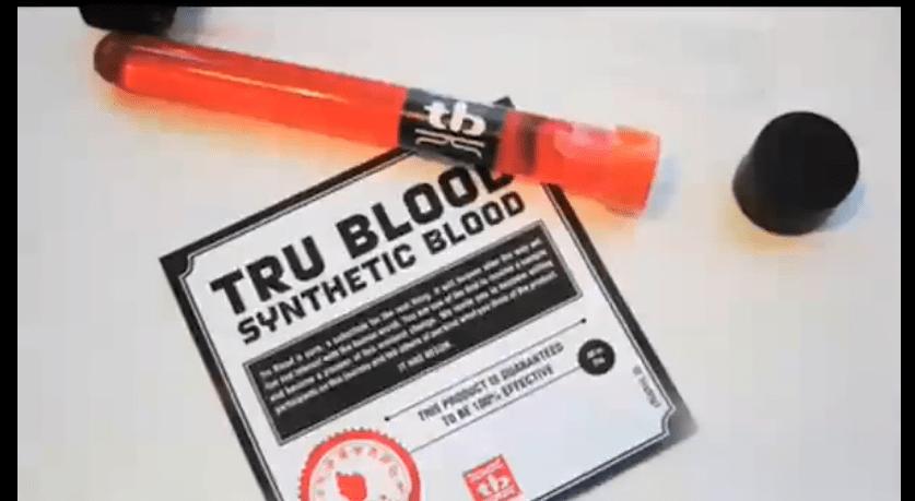 True Blood Revelation