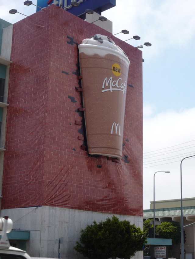 28 Deliciously Creative Ads From McDonalds
