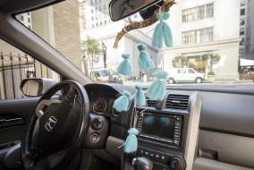 Sidecar Tastemaker Takeover SF 17