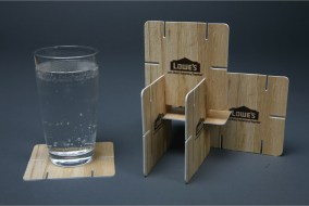 39 Creative Coaster Designs 2
