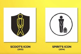 Scoot Airlines Inspiring Spirit