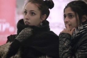Swiss Organization Brings Awareness to Domestic Violence in Shocking Digital Display 3