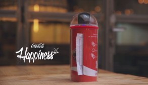 Coca-Cola Happiness 360