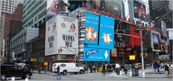 Guerrilla Marketing: From Marginal to Mainstream Guerrilla Marketing Photo