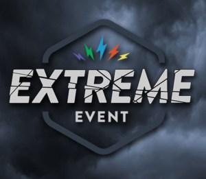 Extreme Event Logo