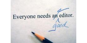 Scientific Writing & Editing