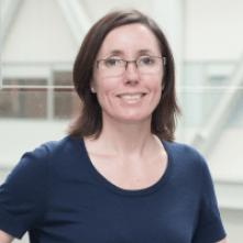 Dr. Cathy Stinear
