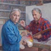 painting by alex alemany