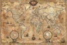 Beautiful World Maps by Rayworld