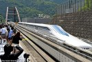 Japan tests 310mph LO Series bullet train