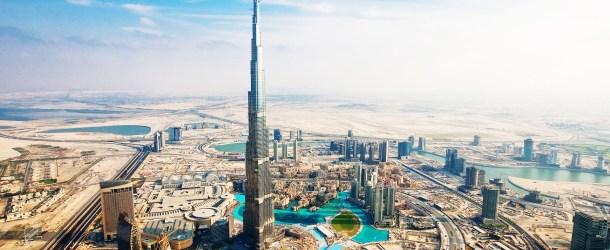 Watch how Google brought Street View to the Burj Khalifa, Dubai