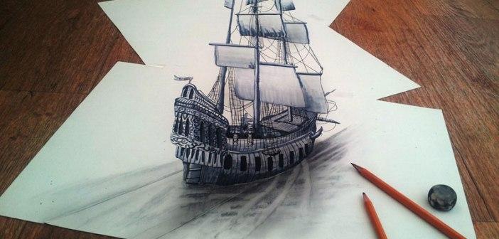 3d-pencil-drawings-by-ramon-bruin-jjk-airbrush-9