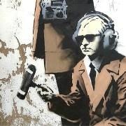 Banksy GCHQ