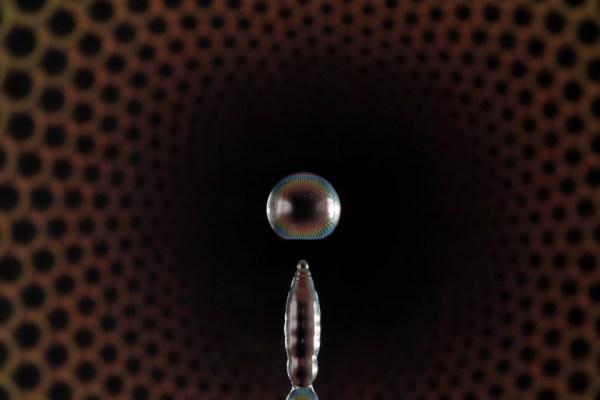 Psychedelic Drop