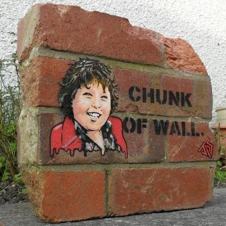 clever street art puns 8