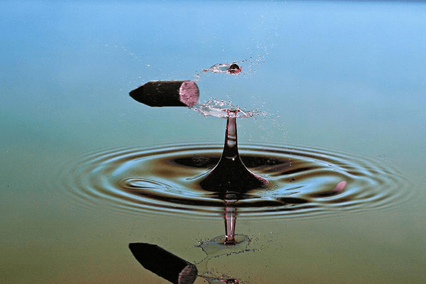 high speed bullets water drops 2