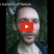 Richard Brook Holistic Wellness expert London - Benefits of being in nature