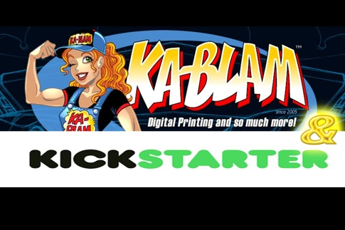 Ka-Blam just Made Kickstarter fulfillment so much easier!!!
