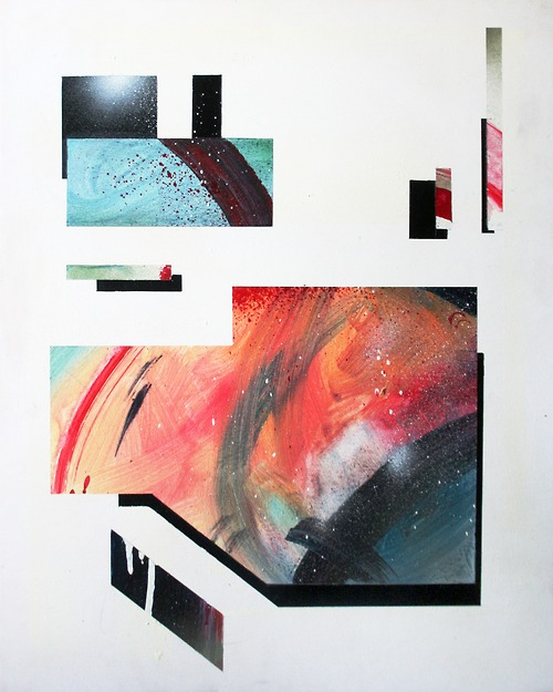Untitled Space #2; 2012