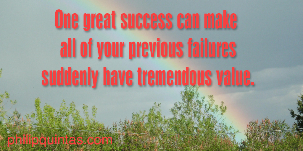 One Great Success TW