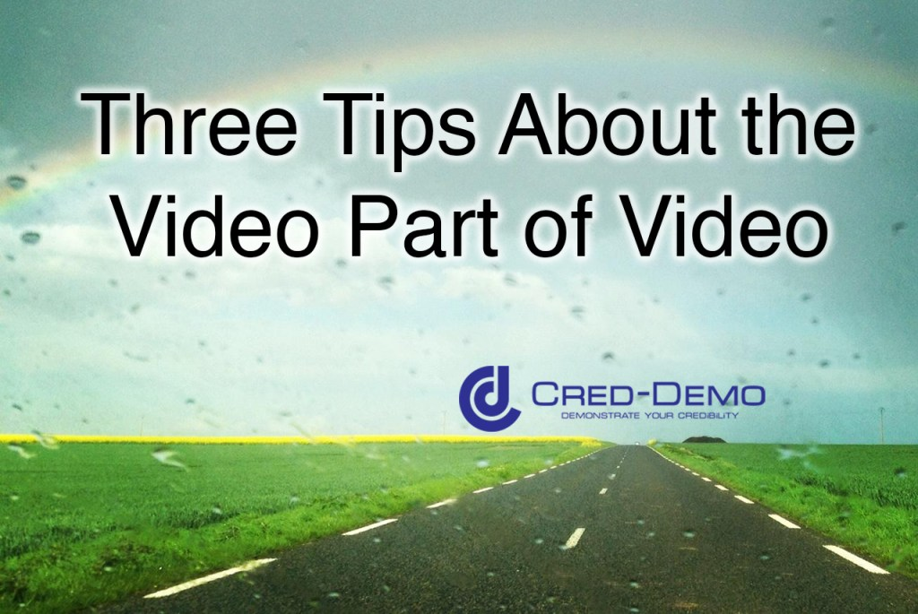 Three Tips About the Video part of Video