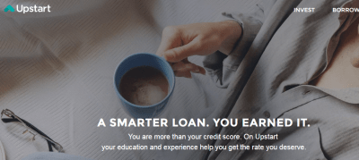 Upstart Personal Loan Review: Beyond Your Credit Score