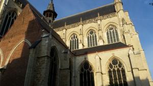 Sint-Martinuskerk Aalst
