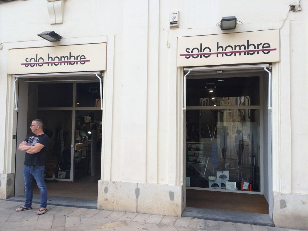 Solo Hombre in Valencia - Crema Catalana - blog over reizen, beleven, eten en logeren in Spanje