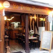 La Petite Bretonne à Paris, wifi gratuit
