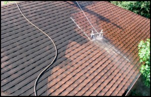 Pressure Cleaning 03