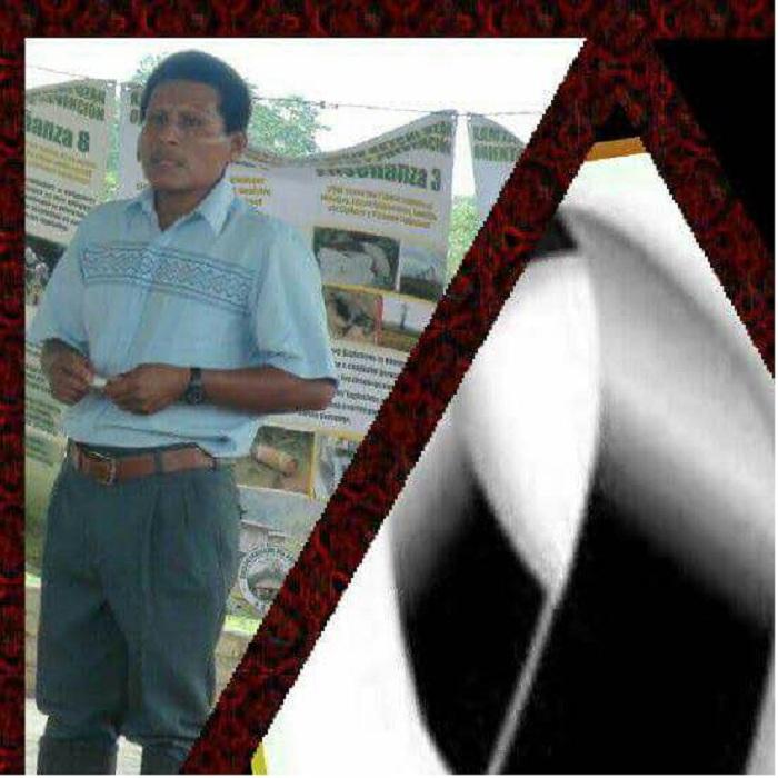 UNIPA: Líder Awá del resguardo Hojal la Turbia es asesinado