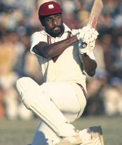 Sir Vivian richards one of the top 10 greatest batsman of all time