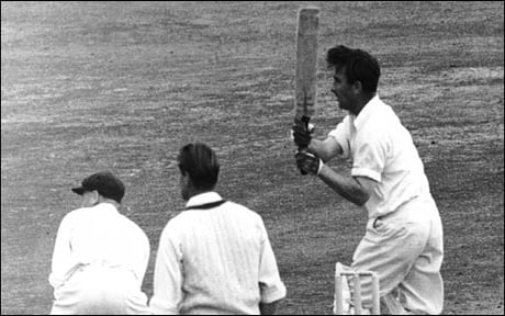 top ten Greatest English Batsmen of All Time