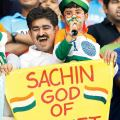 Sachin Tendulkar against West Indies