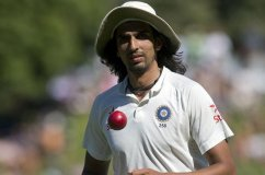 Ishant Sharma: The Uncertainty Echoes