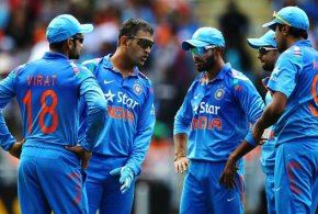 India's Probable Squad for Cricket World Cup 2015