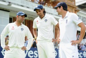 Changes India must consider to match England