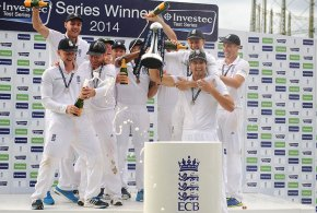 From a Statistician's eye – The Investec Test Series