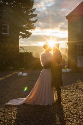 Comrie Croft wedding photography